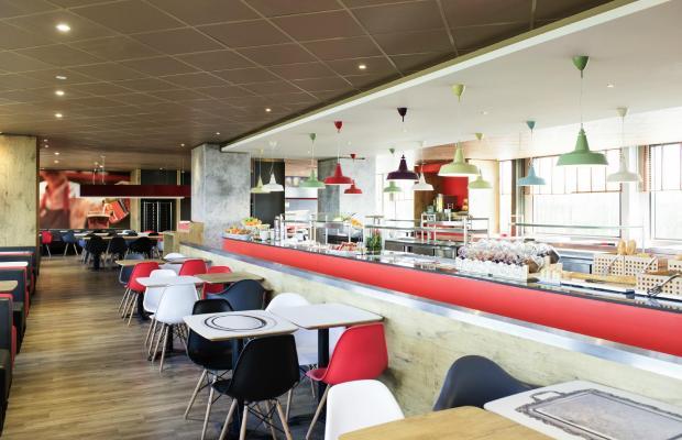 фото отеля Ibis Schiphol Amsterdam Airport изображение №17