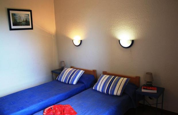 фото отеля Odalys Residence Les Campanettes изображение №25