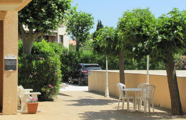 фото отеля Odalys Residence Les Campanettes изображение №13