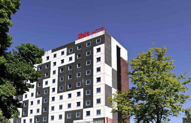 фото отеля Ibis Amsterdam City West изображение №1