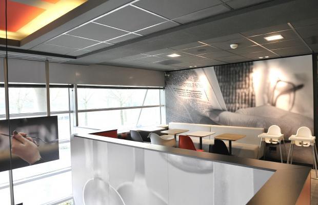 фотографии отеля Ibis Amsterdam City West изображение №23