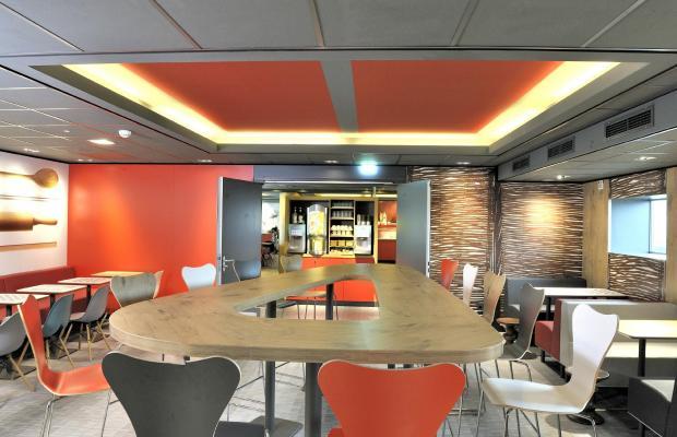 фотографии отеля Ibis Amsterdam City West изображение №19