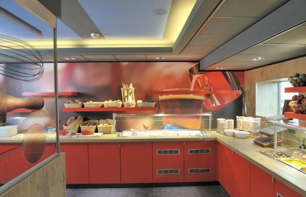 фотографии отеля Ibis Amsterdam City West изображение №15