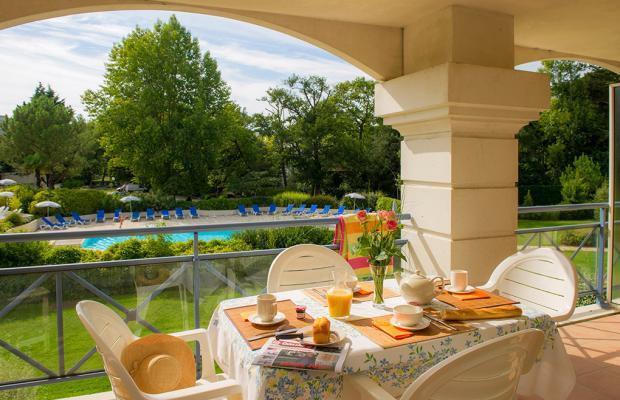 фотографии Goelia - Residence Royal Park (ex. Pierre & Vacances Residence Royal Park) изображение №8