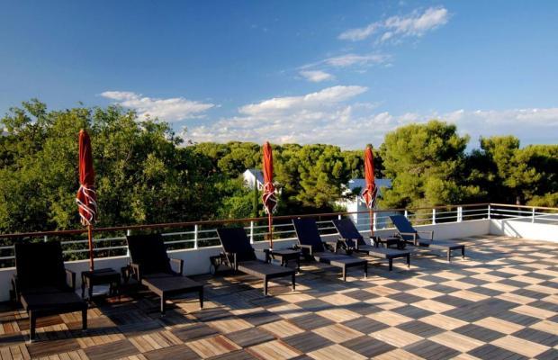фото Odalys Vacances Residence Olympe изображение №22