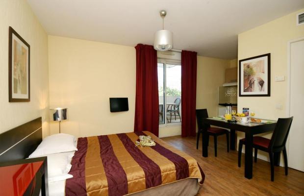 фотографии отеля Odalys Vacances Residence Olympe изображение №15