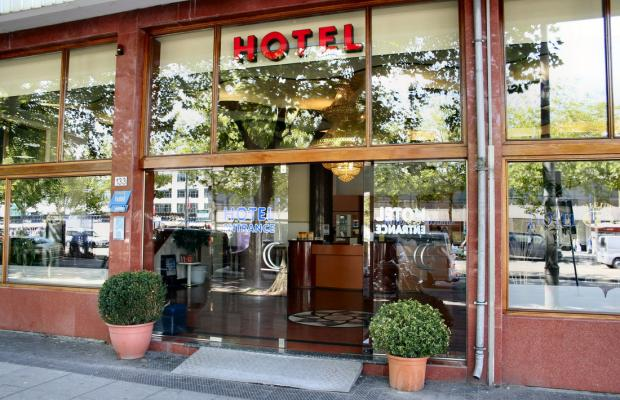 фотографии отеля Nieuw Slotania изображение №7