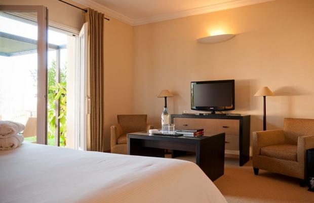 фото отеля La Villa (ex. La Villa Relais E Chateaux) изображение №25