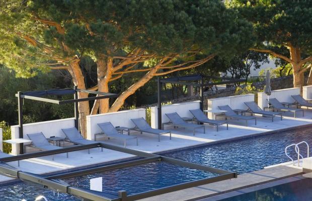 фото отеля La Villa (ex. La Villa Relais E Chateaux) изображение №5