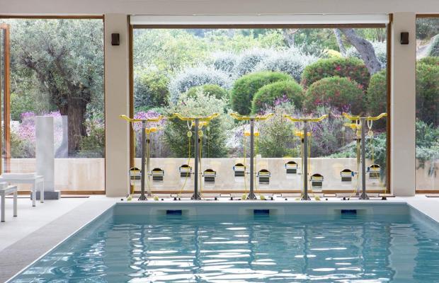 фотографии La Villa (ex. La Villa Relais E Chateaux) изображение №4