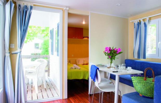 фотографии отеля Vacances Bleues Residence Domaine de l'Agreou изображение №19