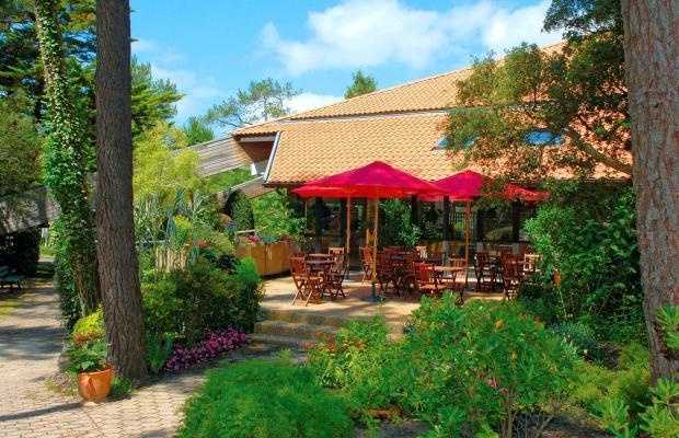 фотографии отеля Vacances Bleues Residence Domaine de l'Agreou изображение №3