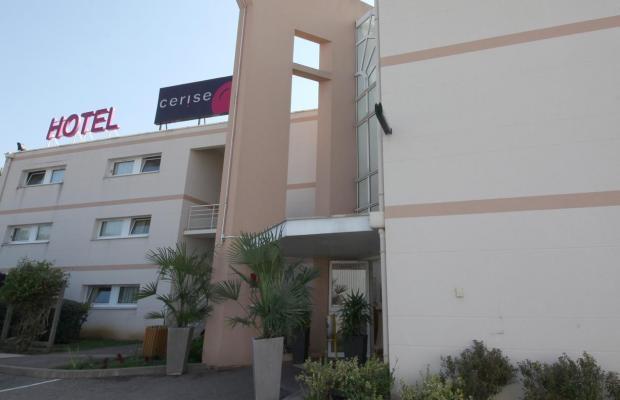 фото отеля Cerise Nancy изображение №1