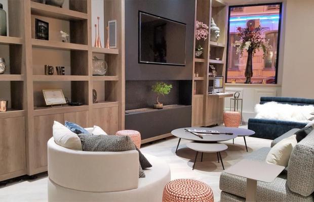 фото отеля Best Western Plus Hotel de Madrid изображение №33