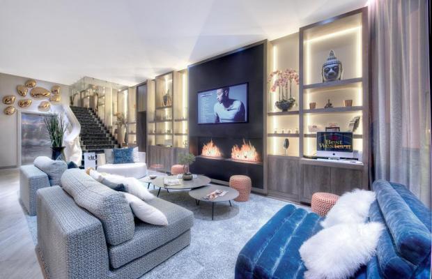 фотографии Best Western Plus Hotel de Madrid изображение №24