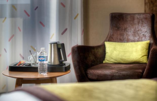 фотографии отеля Best Western Plus Hotel de Madrid изображение №15
