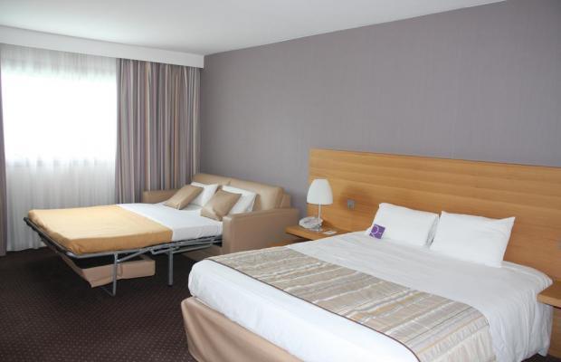 фото отеля Mercure Bordeaux Lac изображение №5
