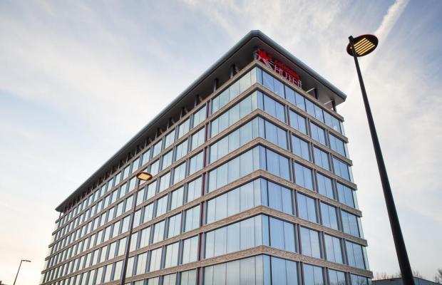 фото отеля Corendon Vitality Amsterdam изображение №1