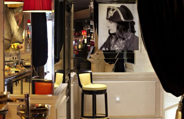 фотографии Maison Albar Hotel Paris Champs-Elysees (ex. Maison Albar Champs-Elysees Mac Mahon) изображение №4