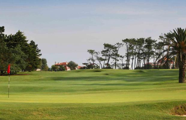 фотографии Le Regina Biarritz Hotel & Spa MGallery by Sofitel (ex. Mercure Thalassa Regina & du Golf) изображение №32