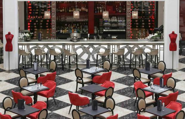 фотографии отеля Le Regina Biarritz Hotel & Spa MGallery by Sofitel (ex. Mercure Thalassa Regina & du Golf) изображение №15