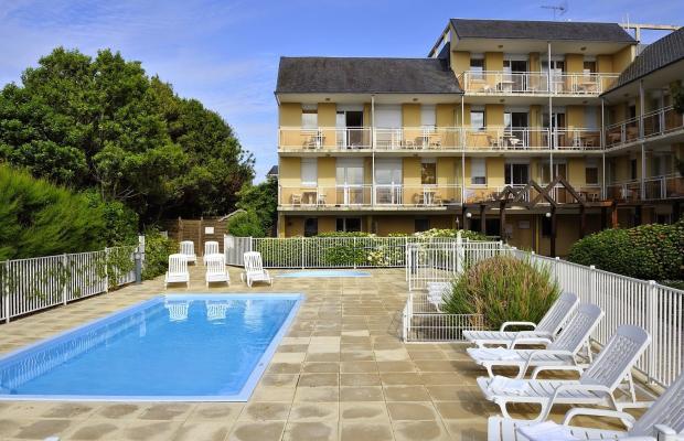 фото отеля Residence Maeva Ker Avel изображение №1