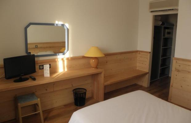 фотографии Golf Hotel Grenoble Charmeil изображение №8