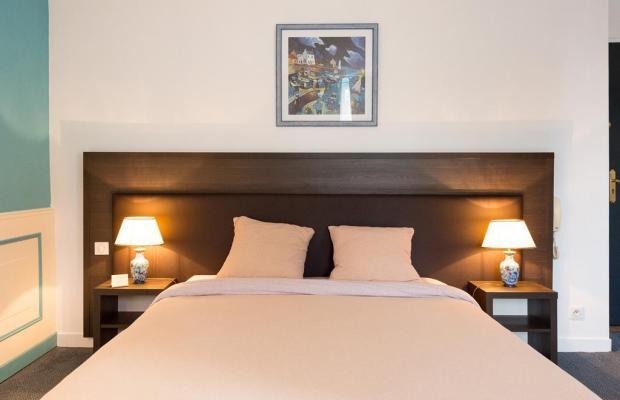 фотографии отеля Loqis Armoric Hotel изображение №19