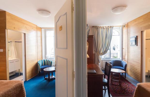 фотографии Loqis Armoric Hotel изображение №4