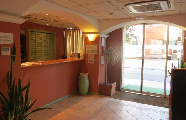 фотографии отеля Hotel Campanile Nice Centre - Acropolis изображение №7