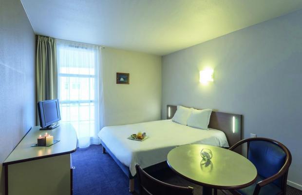 фотографии отеля Appart'City Nancy изображение №19