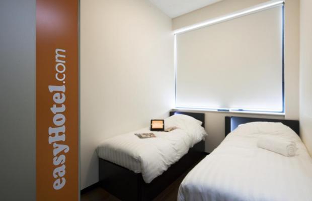фото отеля easyHotel Amsterdam City Centre South изображение №29