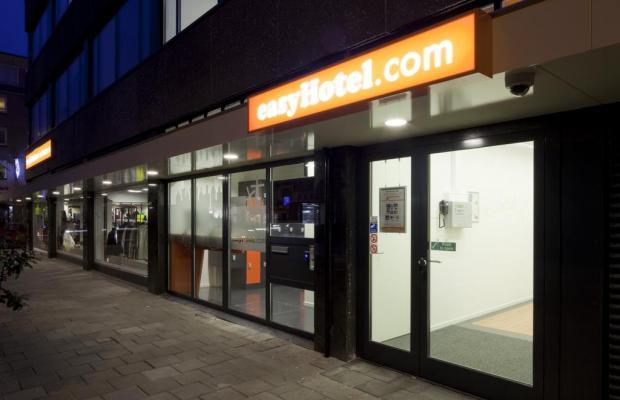фото отеля easyHotel Amsterdam City Centre South изображение №9