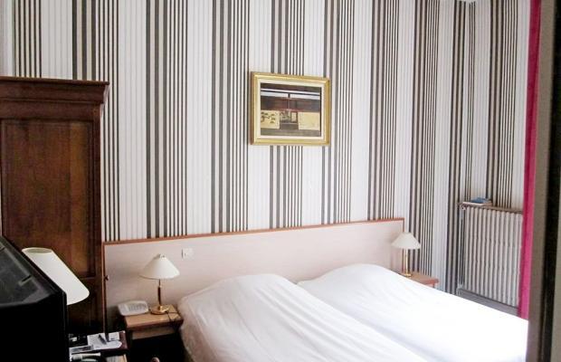 фото отеля Best Western Terminus изображение №9