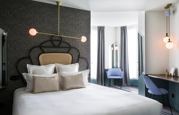 фото Hotel Panache (ex. Madrid Opera Hotel) изображение №22