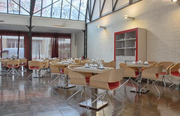 фотографии отеля Pavillon Nation изображение №27