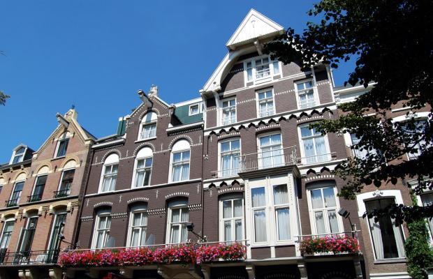 фото отеля Prinsen изображение №1