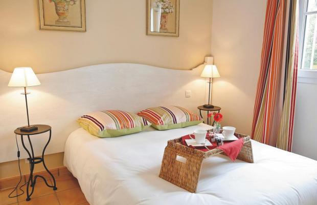 фотографии отеля P&V Les Restanques du Golfe St Tropez изображение №27