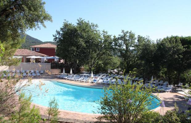 фото отеля P&V Les Restanques du Golfe St Tropez изображение №1
