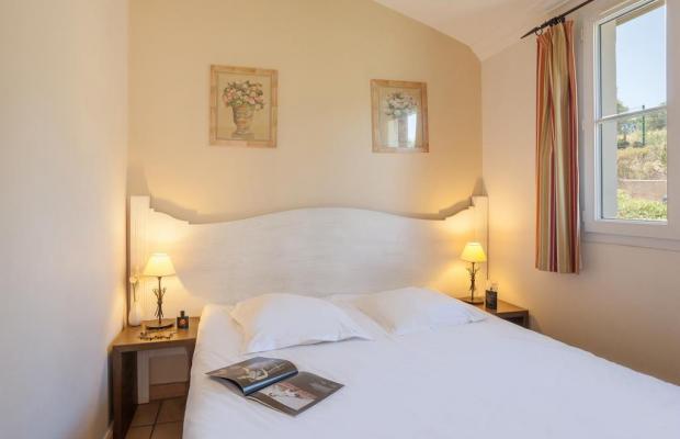 фотографии отеля P&V Les Restanques du Golfe St Tropez изображение №7