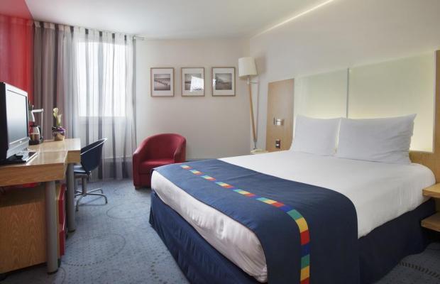 фото отеля Park Inn by Radisson Nice изображение №5