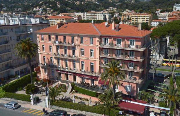 фото отеля Best Western Hotel Prince de Galles изображение №1