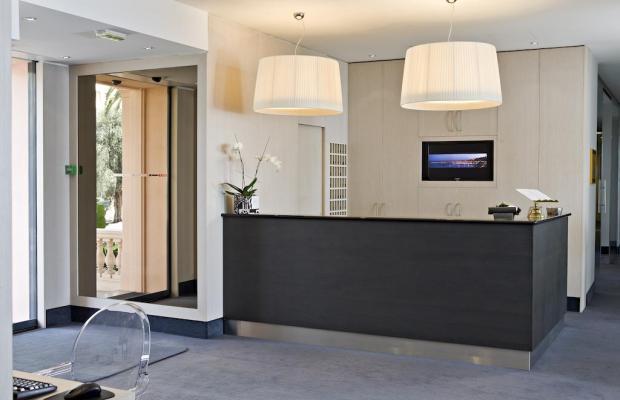 фотографии отеля Best Western Hotel Prince de Galles изображение №3