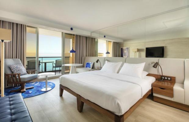 фотографии отеля Radisson Blu Hotel изображение №31