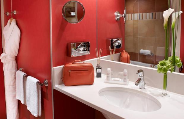 фотографии отеля Radisson Blu Hotel изображение №11