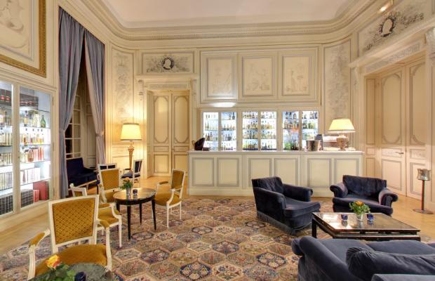 фото отеля Chateau D'Artigny изображение №17