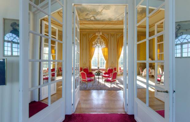 фотографии отеля Chateau D'Artigny изображение №11