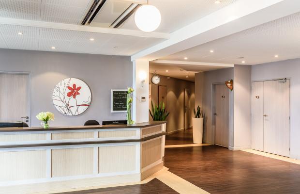 фото отеля Le Biarritz изображение №17