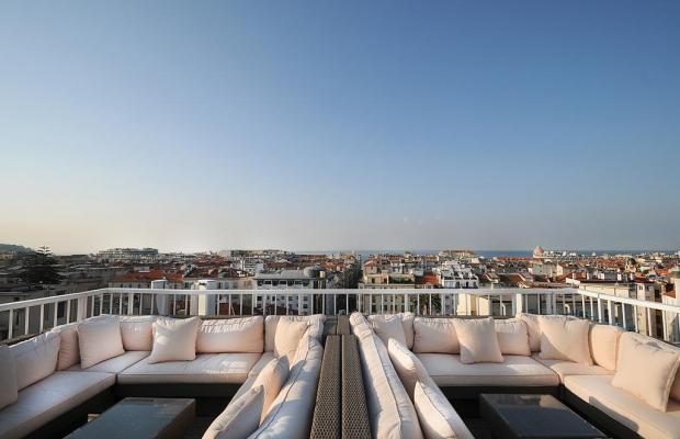 фото Splendid Hotel & Spa Nice изображение №18