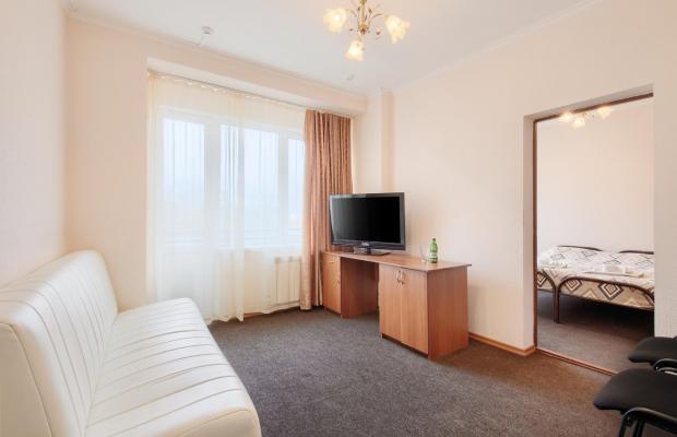 фото отеля Отель Машук изображение №13